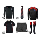Cantonian High School Boys Style Essential Pack
