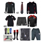 Cantonian High School Boys Style Full Pack
