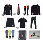Cantonian High School Girls Style Standard Pack