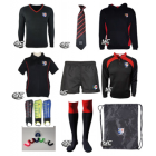 Cantonian High School Boys Style Standard Pack