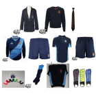 Cathays High School Boys Style Full Pack