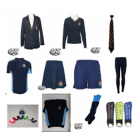 Cathays High School Girls Style Standard Pack