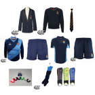 Cathays High School Boys Style Standard Pack