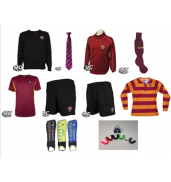 Corpus Christi High School Boys Style Standard Pack