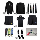 Eastern High School Girls Style Standard Pack