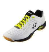 YONEX POWER CUSHION ECLIPSION X WHITE/BLACK