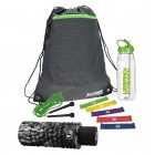 Urban Fitness 5pc Essential Set MULTI