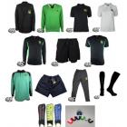 Fitzalan High School Boys Style Full Pack
