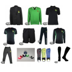 Fitzalan High School Girls Style Full Pack