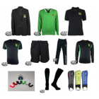 Fitzalan High School Girls Style Standard Pack