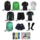 Fitzalan High School Boys Style Standard Pack