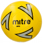 Mitre Impel Football Yellow Size 4