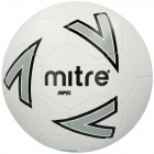 Mitre Impel Football White Size 5