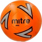 Mitre Impel Football Orange Size 3