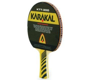 Karakal KTT 300 Table Tennis Bat
