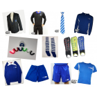 Llanishen High School Boys Style Full Pack