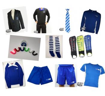 Llanishen High School Boys Style Standard Pack