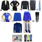 Llanishen High School Girls Style Standard Pack