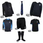 Mary Immaculate High School Boys Style Essential Pack