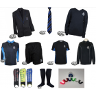 Mary Immaculate High School Boys Style Standard Pack