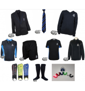 Mary Immaculate High School Boys Style Full Pack