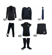 Mary Immaculate High School Girls Style Essential Pack