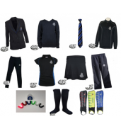 Mary Immaculate High School Girls Style Full Pack