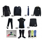 Mary Immaculate High School Girls Style Standard Pack