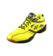 YONEX POWER CUSHION 36 MENS BRIGHT YELLOW