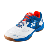 YONEX POWER CUSHION 48 WHITE/BLUE