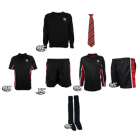 St. Cyres High School Boys Style Essential Pack
