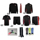 St. Cyres High School Boys Style Full Pack