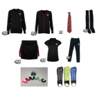 St. Cyres High School Girls Style Standard Pack