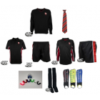 St. Cyres High School Boys Style Standard Pack