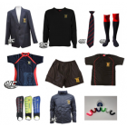 St. Martin's Comprehensive Boys Style Standard Pack
