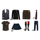 St. Martin's Comprehensive Girls Style Essential Pack