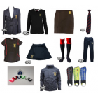 St. Martin's Comprehensive Girls Style Full Pack