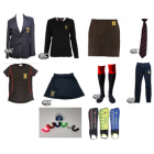 St. Martin's Comprehensive Girls Style Standard Pack