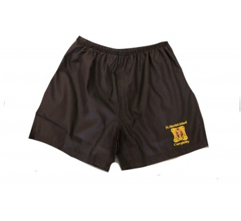 St. Martin's Comprehensive Rugby Short