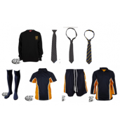 Stanwell Comprehensive School Boys Style Essential Pack