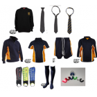 Stanwell Comprehensive School Boys Style Full Pack