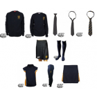 Stanwell Comprehensive School Girls Style Essential Pack