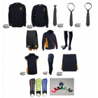Stanwell Comprehensive School Girls Style Standard Pack
