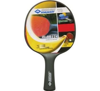 Schildkrot Playtec Table Tennis Bat