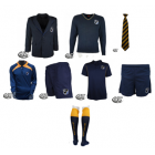St Teilo's High School Boys Style Essential Pack