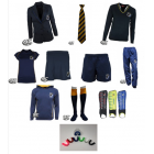 St Teilo's High School Girls Style Full Pack