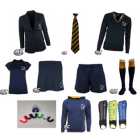 St Teilo's High School Girls Style Standard Pack