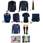 St Teilo's High School Boys Style Standard Pack