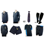 Whitchurch High School Boys Style Essential Pack