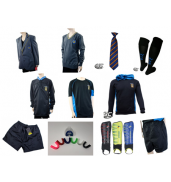 Whitchurch High School Boys Style Full Pack